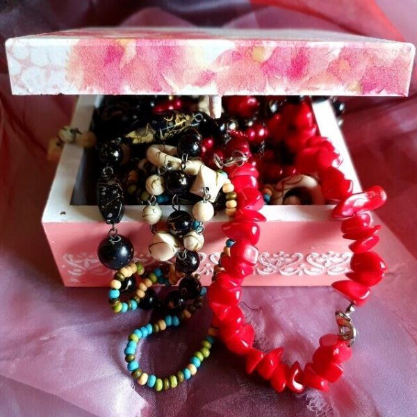 colecţiile de bijuterii handmade