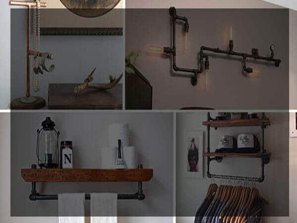 obiecte de design interior handmade
