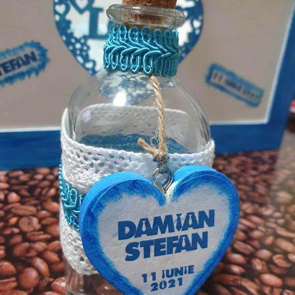 Sticluta de mir - Damian