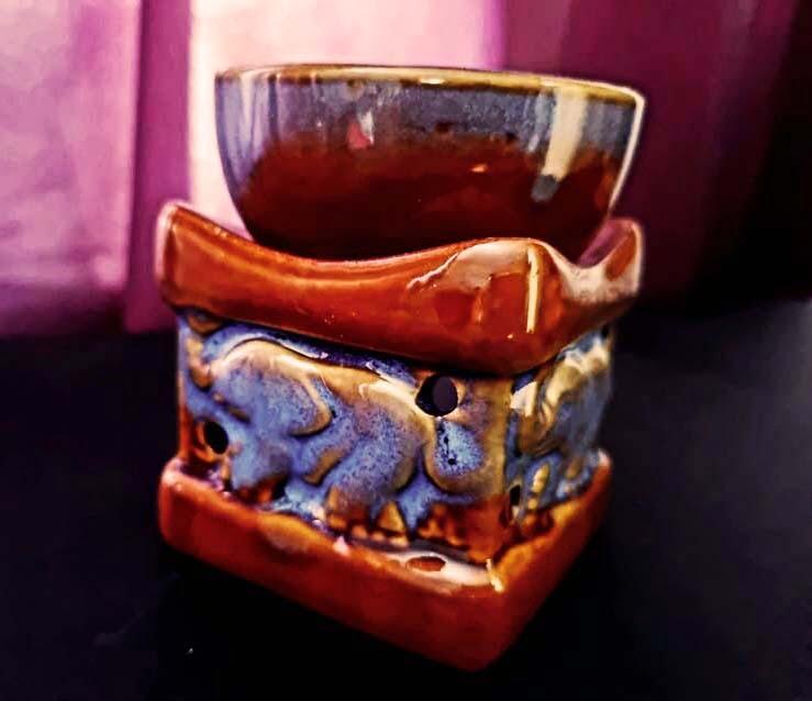 Candela - Blue Elephant
