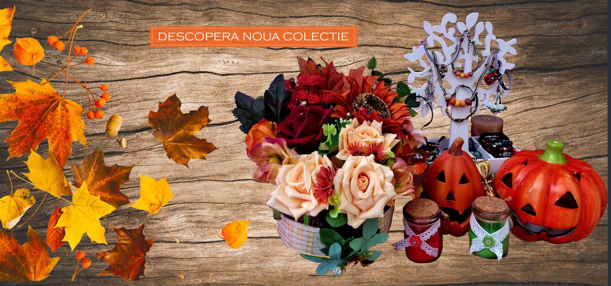 Colectia Gablonturi Handmade Toamna-2021